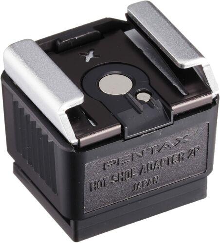 Pentax Hot Shoe Adapter 2P - #DR6518