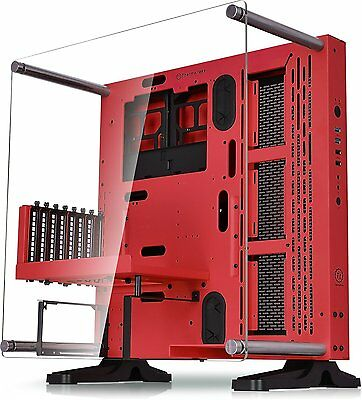 Thermaltake CORE P3 SE ATX Open Frame Wall Mount Mid Tower Gaming Case