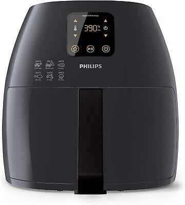Philips Avance XL Digital Multi-Cooker Airfryer - Grey - HD9241/44 (Grade A)