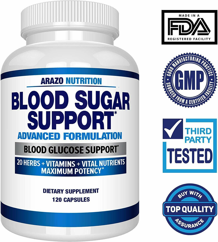 Pastillas naturales para ayudar a bajar los niveles de el azucar en la sangre