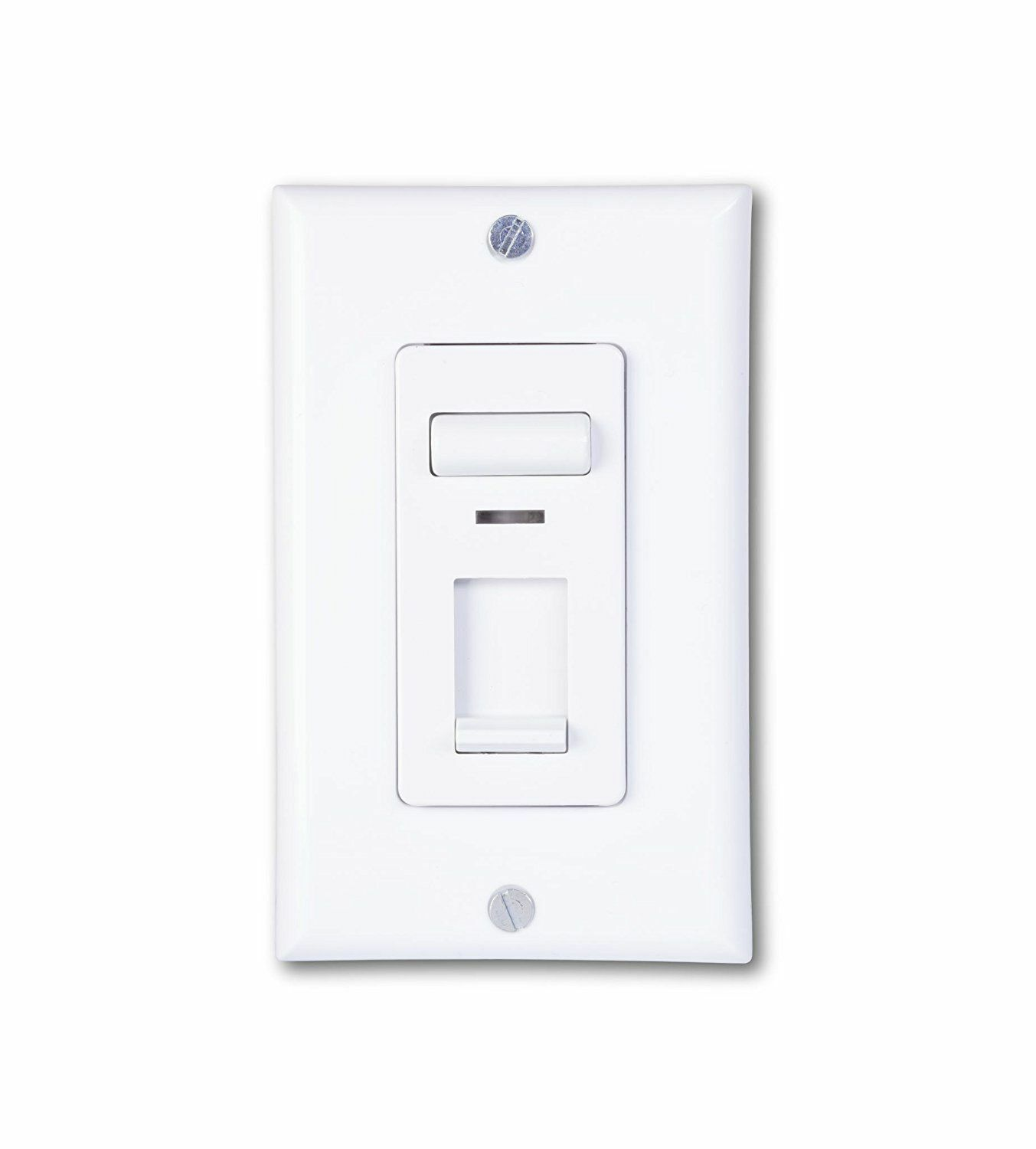 Century 600W Incandescent Wall 150W CFL Light Dimmer Switch