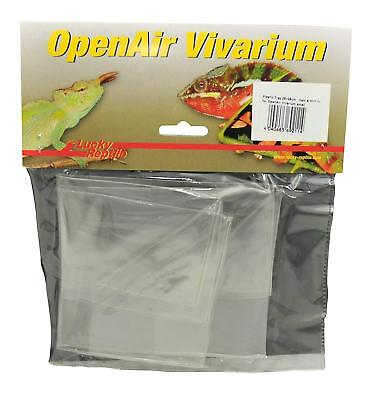 Lucky Reptile Plastikwanne für Open Air Vivarium, 40 x 40 cm