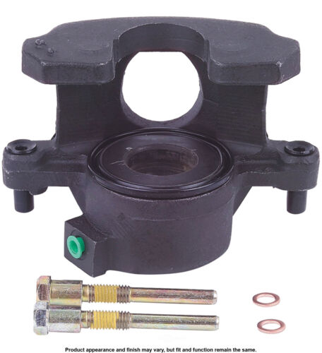 Disc Brake Caliper-Unloaded Caliper Front Left Cardone 18-4380 Reman