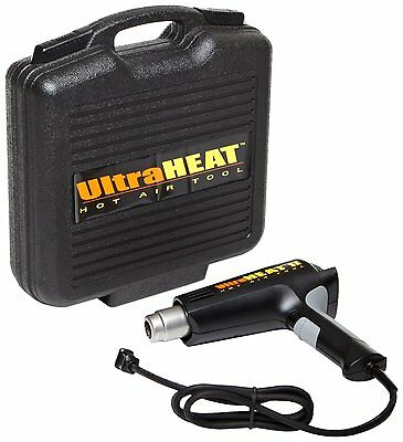 Steinel 110049726 Sv 803 Ultraheat Variable Temperature Heat Gun W Case