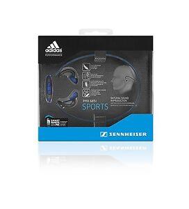Sennheiser Adidas Performance PMX 685i Neckband Sports Headphones Earphones