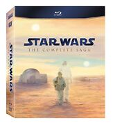 Star Wars 1977 DVD