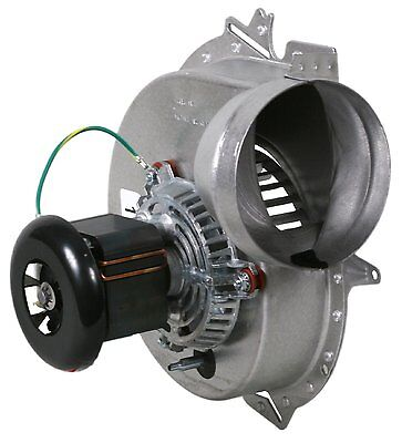 Furnace blower fan owner 39 s guide to business and for Carrier comfort 92 inducer motor
