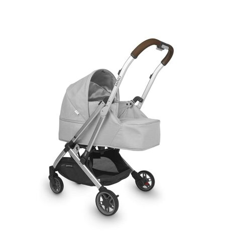 UPPAbaby From Birth Kit - DEVIN (light grey) NEW - OTHER