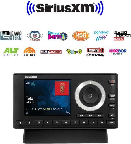 SiriusXM SXPL1H1 Onyx Plus Satellite Radio with Remote