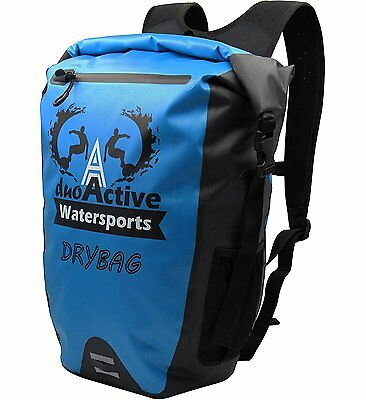 c3e5ddd6acf DuoActive Tsunami 25 Liter Dry Bag Backpack