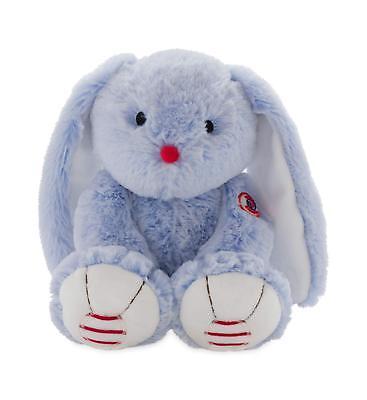 Kaloo Bunny Rabbit Plush Baby Blue Medium Soft Stuffed Animal Babies First Toy for sale  Tucson