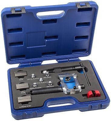 "A-ROG103 Universal Hydraulic Flaring Tool 3/16-1/4"" Brake Pipe Pipe Flaring Set"