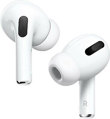 AirPods Pro Écouteurs sans Fil Blancs Bluetooth (MWP22)