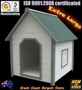 In Door Outdoor XX-Large Solid Wood Pet House/Cabin Chipping Norton Liverpool Area Preview