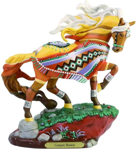 """Trail of The Painted Ponies """"Canyon Beauty"""" Figurine  NEW 2020"""