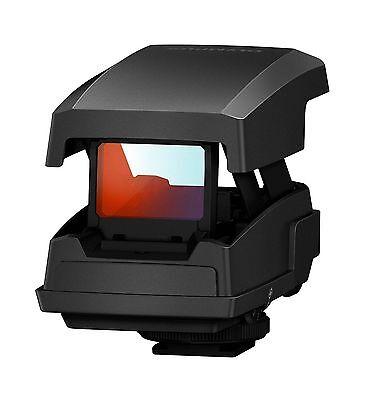 Olympus EE-1 Dot Sight Sucher Aufstecksucher für Kamera Neuware  EE1