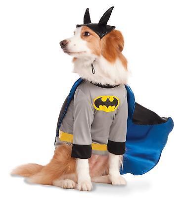 lassic Blue HALLOWEEN COSPLAY NEW (Blue Batman Halloween-kostüm)