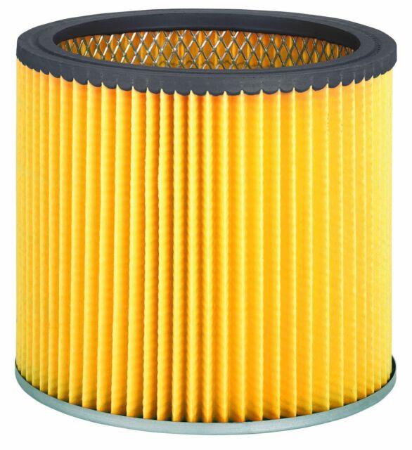 Einhell Faltenfilter Passend Für Nass Trockensauger zum Trockensaugen geeignet