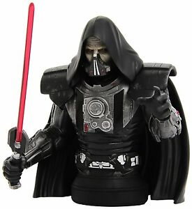 Gentle Giant Darth Malgus Büste Bust