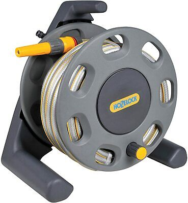 Hozelock 30m Compact Reel with 20m Hose