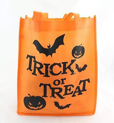 Halloween Süßigkeiten (Halloween Tasche Süßes Oder Saures Beutel Süßigkeiten Tasche Orange 1 124568413)