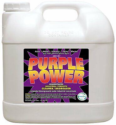Purple Power Industrial Strength Cleaner/Degreaser 4322P Industrial Strength Degreaser