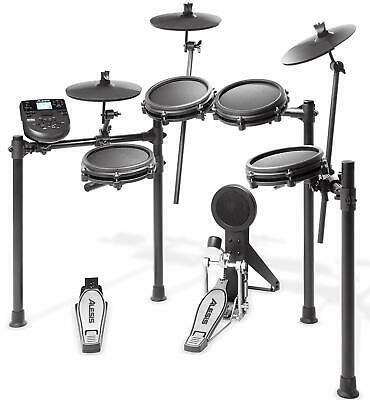 ght-Piece Electronic Drum Kit With Mesh Heads - Great Deal (Electronic Deals)