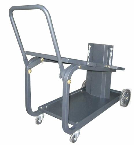 Metal Man UWC-2 - Universal Weld Cart