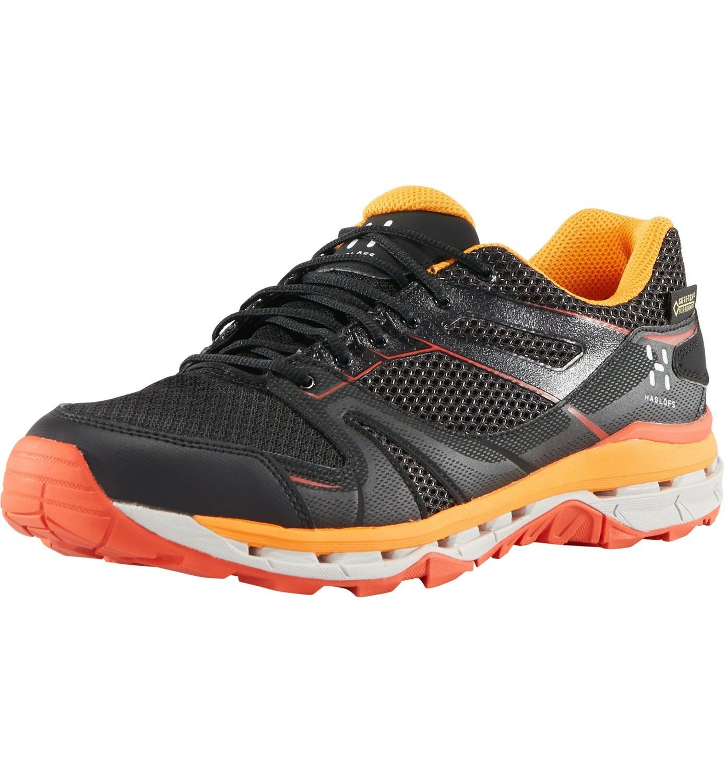 Haglöfs Observe GT Surround Men Mountain-Running Schuhe für Herren Wanderschuhe