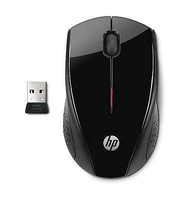 Best Quality Wireless Mouse HP X3000 free