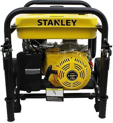 Stanley 2 Water Trash Dewatering Displacement Pump St2wplt 110gpm 7hp Nib