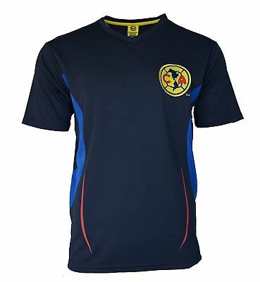 New Club America Jersey Training Mens Aguilas del america FMF Mexico Navy style