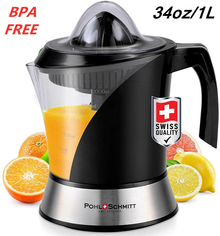 lime lemon orange citrus electric juicer machine