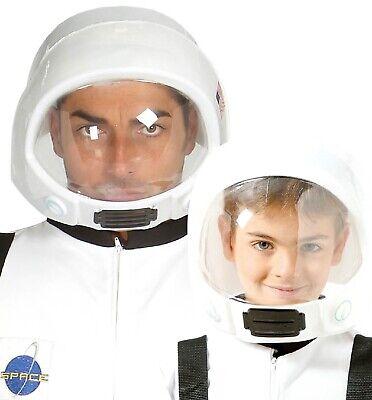 Herren Damen Jungen Mädchen Raum Explorer Helm Astronaut - Raum Helm Kostüme