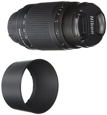Nikon AF 70-300mm f/4.0-5.6G Telephoto Zoom Lens