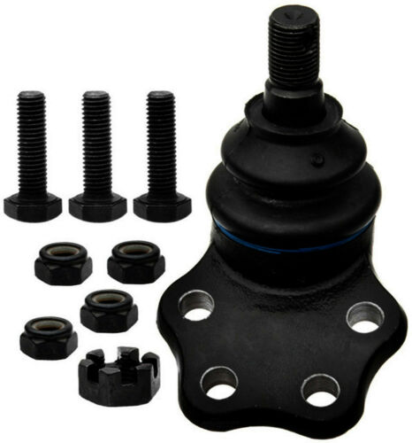 ACDelco 46D2379A Advantage Front Lower Suspension Ball Joint Assembly