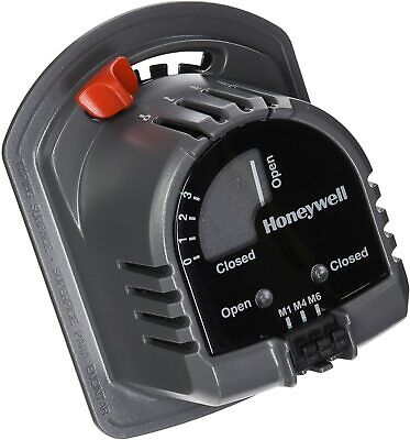 Honeywell M847d Zone Valve Actuator