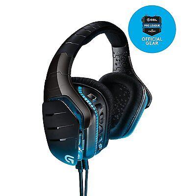 Logitech G633 Artemis Spectrum Pro Gaming Headset schwarz / Neu-Sonstige ()