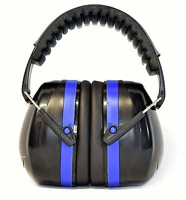 G F 34 Db Highest Nrr Safety Ear Muffs For Shooting Adjustable Ear Protection