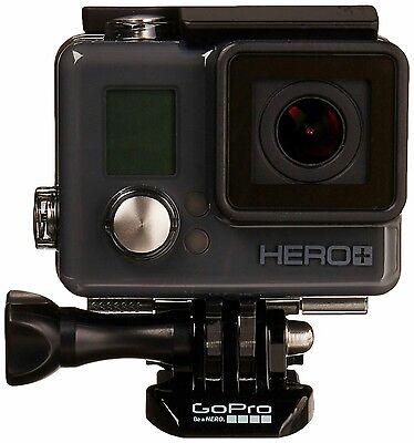 Videocámara GoPro Hero+ LCD con pantalla táctil waterproof (nueva precintada)