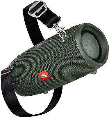 JBL Xtreme 2 JBLXTREME2GRNAM Portable Bluetooth Speaker - Forest Green