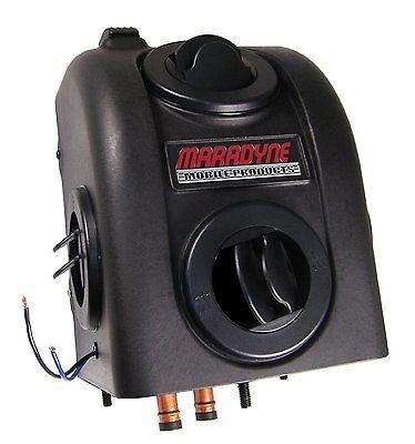 Maradyne 4000-24v Heating Cooling Cab Floor Mount Heater Brand New