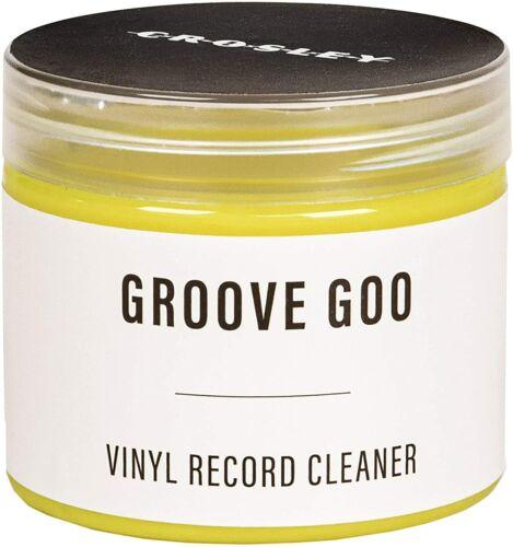 Crosley Groove Goo Vinyl Record Cleaner