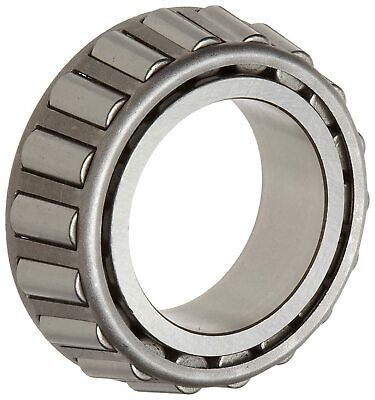 462 Tapered Roller Bearing Single Cone Straight Bore Steel 2.2500 Id 1.1540
