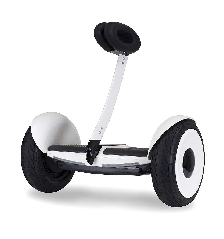Купить Segway N4M160 - SEGWAY miniLITE Smart Self Balancing Personal Transporter w/ Mobile App Control