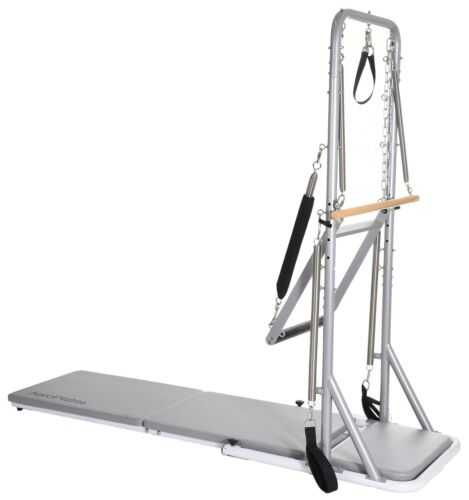 Stamina AeroPilates Precision Series Cadillac Studio Tower 55-5604 NEW