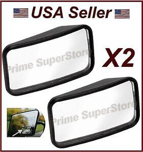 Truck Blind Spot Mirror Ebay
