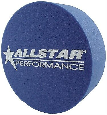 Allstar Performance # 44192 Foam Mud Plug 15 X 3 Inch BLUE Sold individually