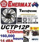 Enermax 120mm Computer Case Fans