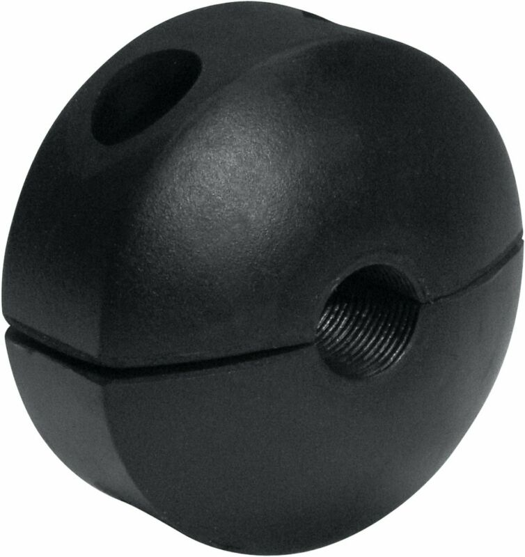 """Coxreels 131-3 Ball Stop for Spring Driven Reel, fits 3/8"""" ID Hose."""